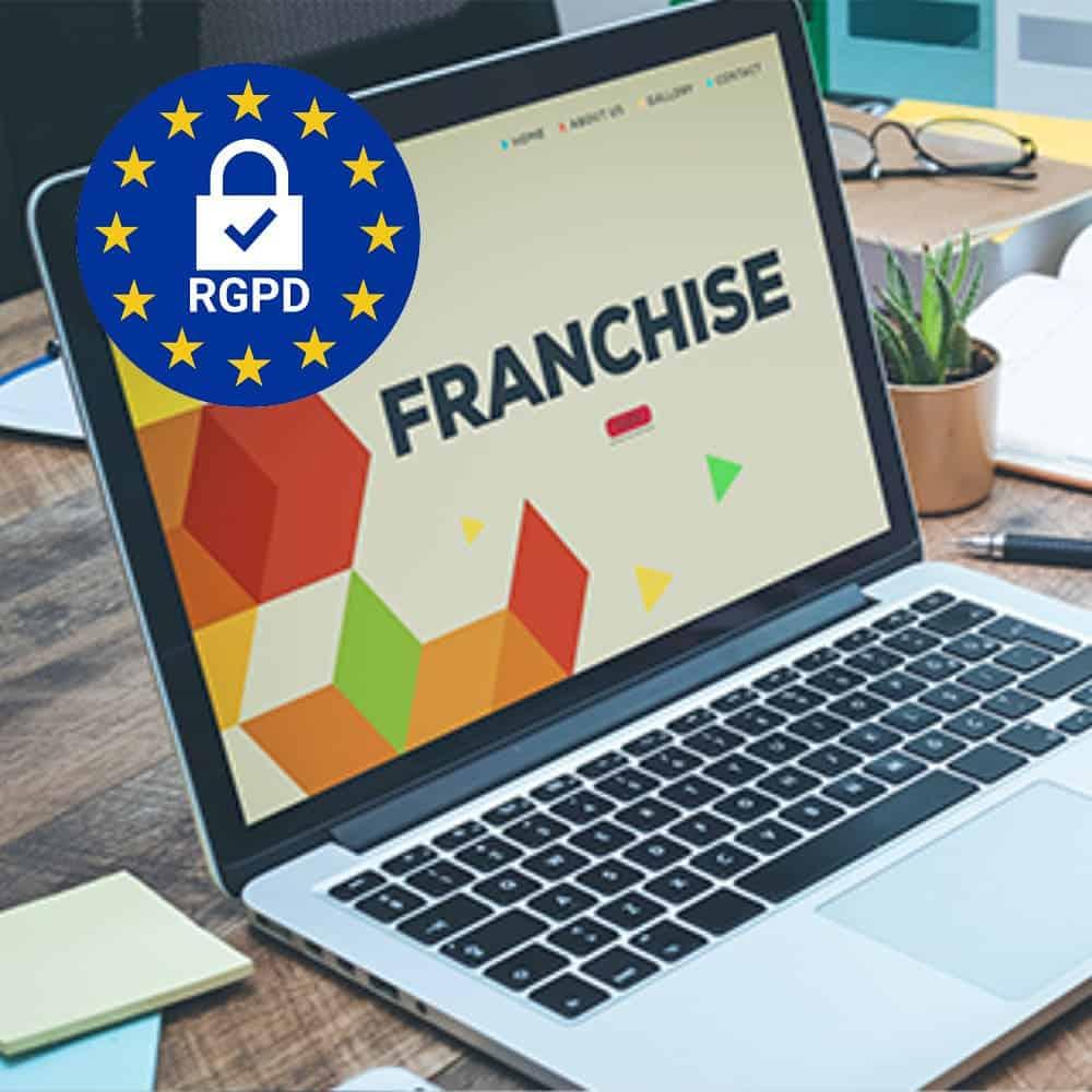 rgpd franchises franchiseurs reseaux de franchise doconnect