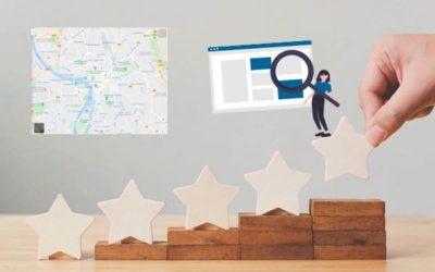 Comment mieux se classer sur Google Maps et dans le Pack local ?