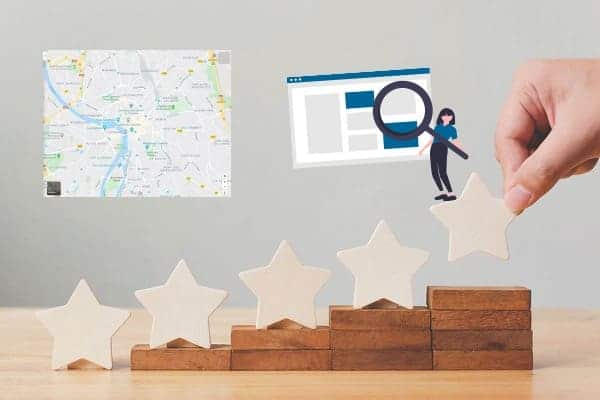 pack local doconnect ameliorer classement google maps