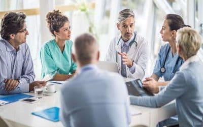 Les meilleures stratégies de gestion de la e-réputation des médecins