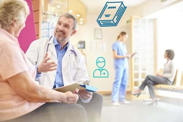 doconnect avis patients guide medecins google my business demander avis patients