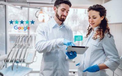 3 astuces d'utilisation des avis en ligne pour obtenir plus de patients en tant que professionnel de santé