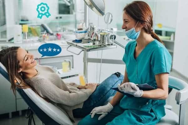 professionnels de sante e reputation en ligne doconnect medecins dentistes avis patients