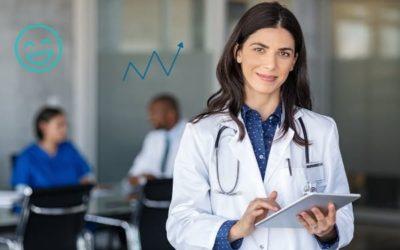 Pourquoi les professionnels de santé doivent-ils gérer leur réputation en ligne ?