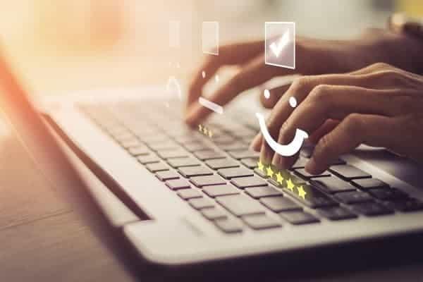 comment repondre avis en ligne pourquoi repondre avis client reponse avis google doconnect conseil ereputation