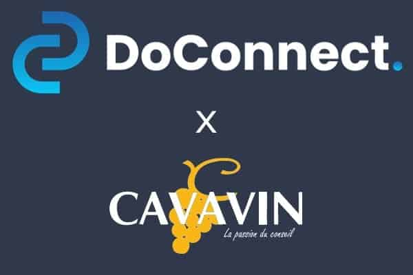 Cavavin – Groupe Witradis X DoConnect