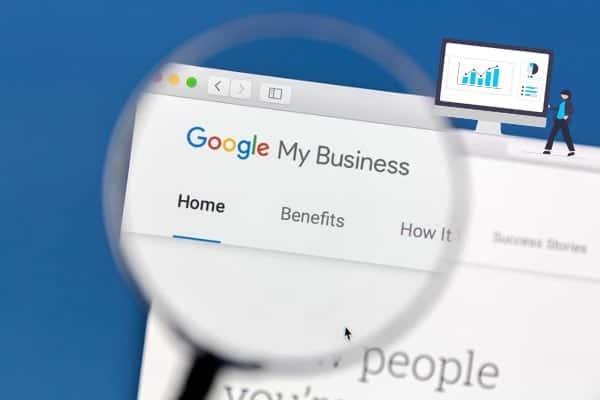 optimisation fiche google google my business doconnect