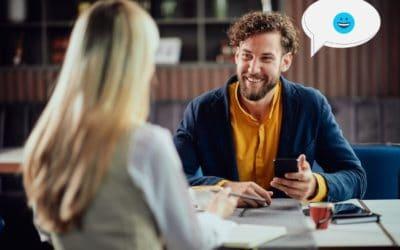 L'importance de répondre aux avis clients
