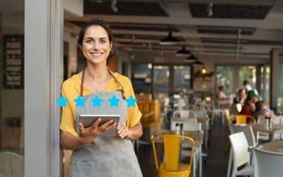 Google avis restaurant : comment gérer son e-réputation ?