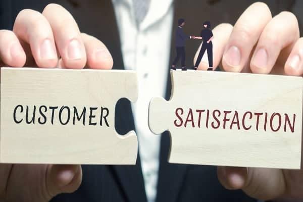Comment mesurer la satisfaction d'un client ?