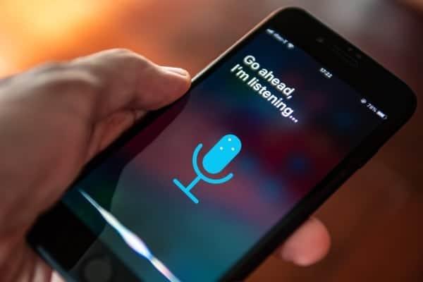 L'impact de la saisie vocale Google sur vos recherches