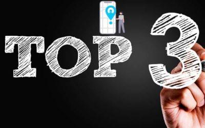 Comment sortir dans le top 3 du local pack Google ?