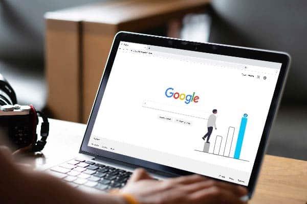 Comment atteindre la première page de Google ?